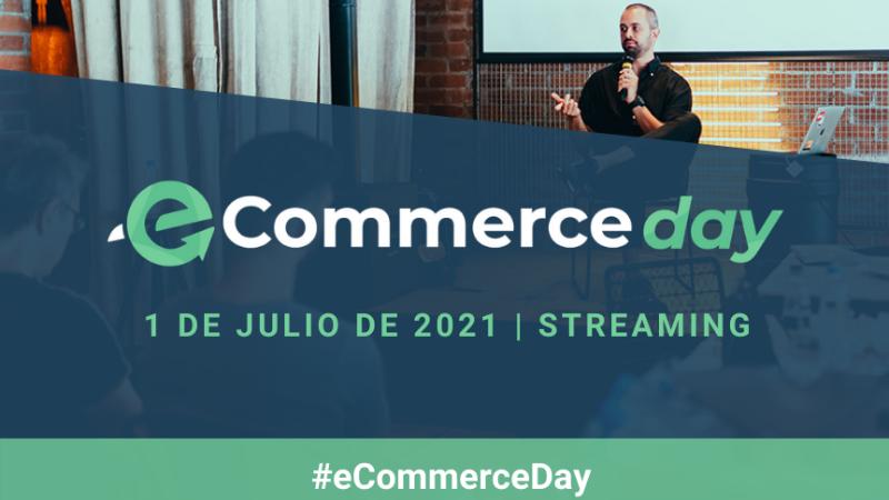 Ecommerce Day por IEBS