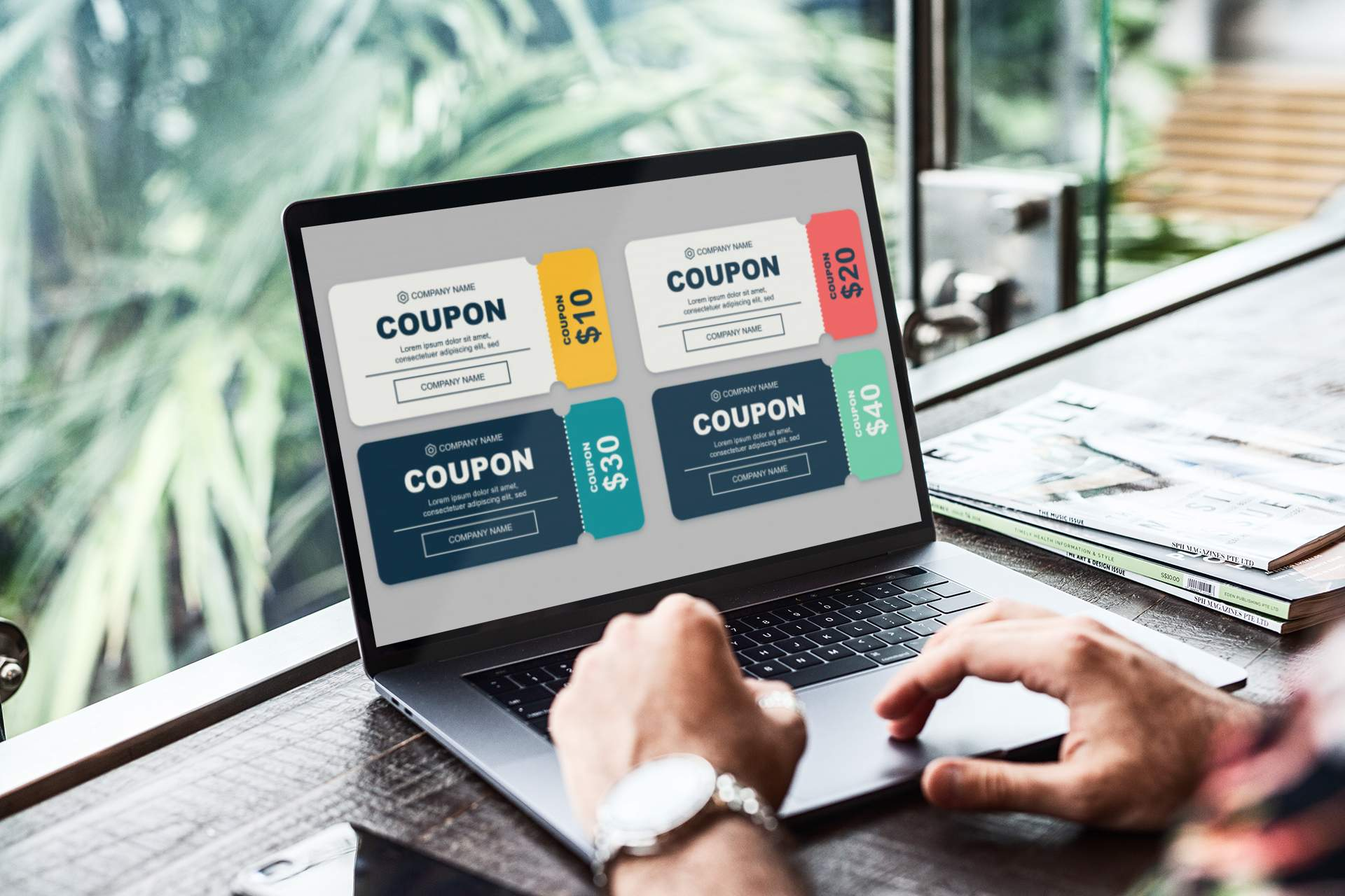 ¿Cómo crear un código de descuento en Shopify?