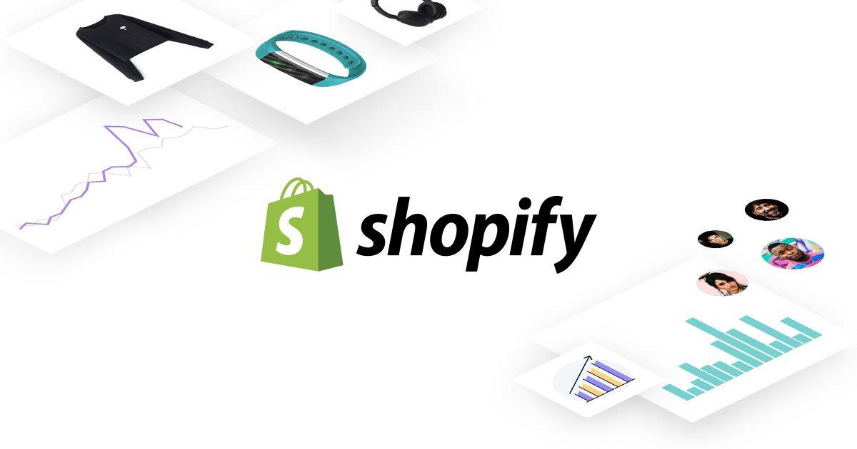 5 ventajas de Shopify para crear una tienda online