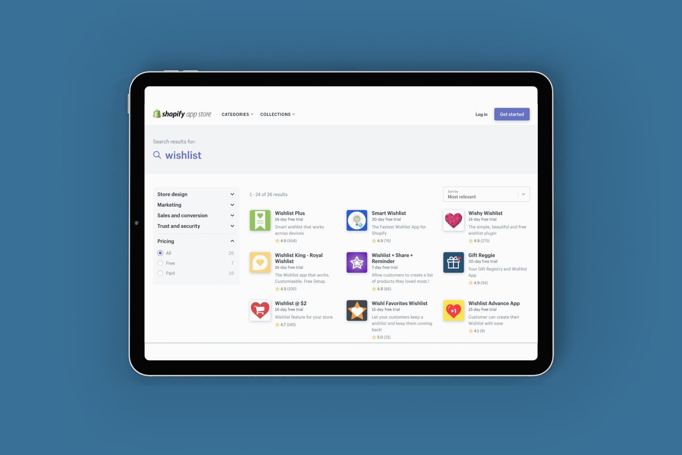 6 aplicaciones que no pueden faltar en tu tienda online de Shopify