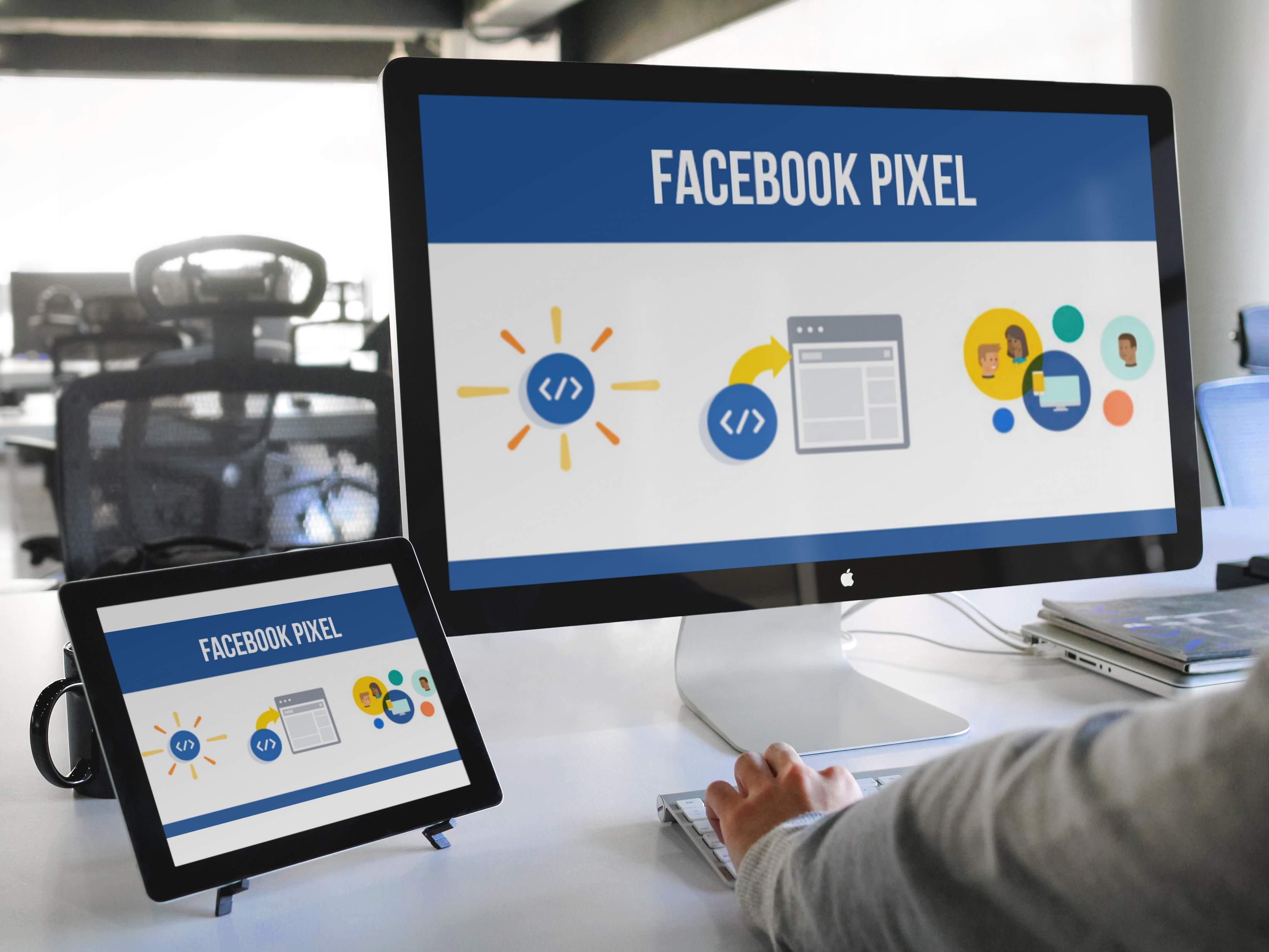 Para que sirve el píxel de Facebook y como agregarlo a tu tienda Shopify
