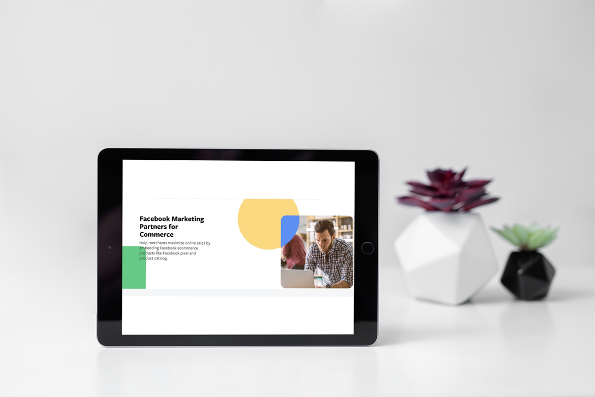 Programa Facebook Marketing Partners: Qué es y Cómo Funciona