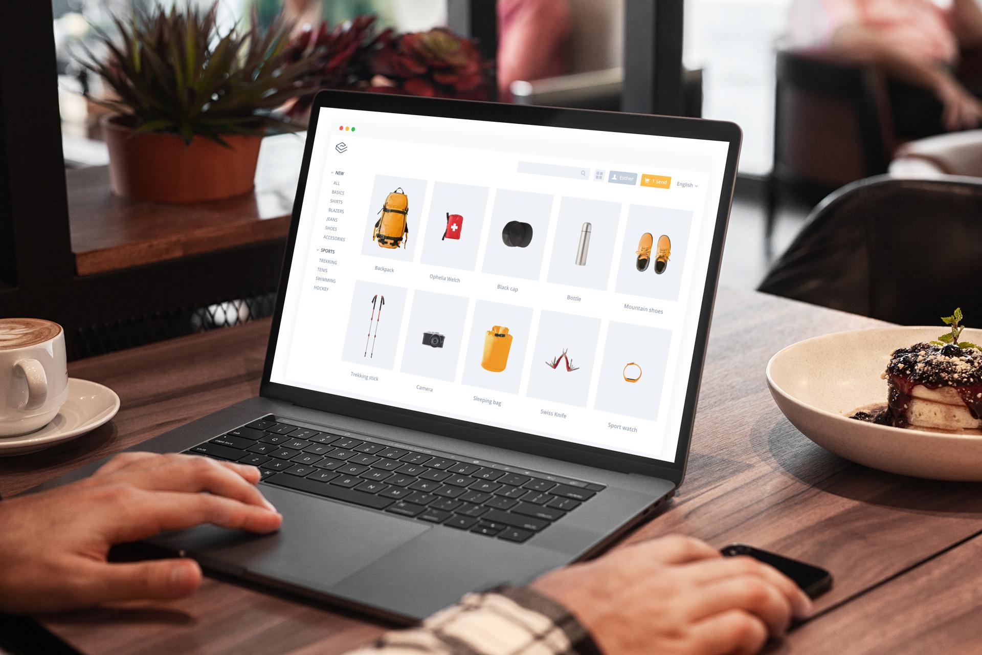 Ventajas de Integrar el PIM de Sales Layer en Shopify