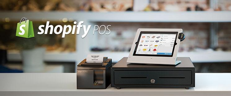 ¿Cómo funciona Shopify POS? ¡Te contamos cómo vender de forma física!