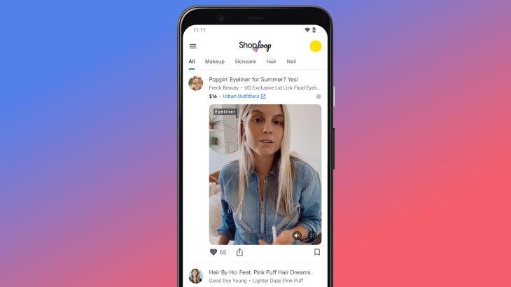 Conoce Shoploop, la herramienta de Google para vender y competir con TikTok