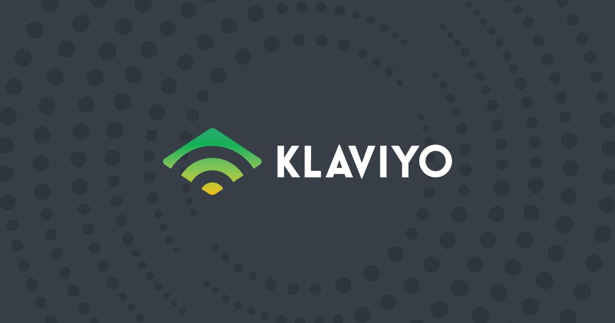 Klaviyo: ¡4 consejos para mejorar la tasa de conversión de tus campañas de e-mail marketing!