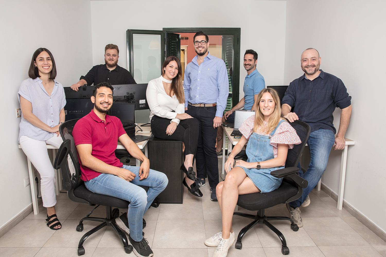 team Webmefy