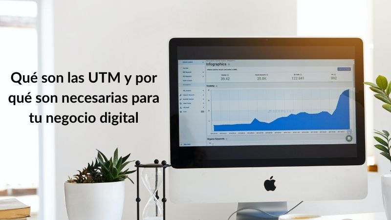 Aplicar utm para negocio digital